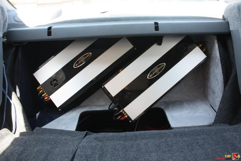 My Honda Civic Install pics