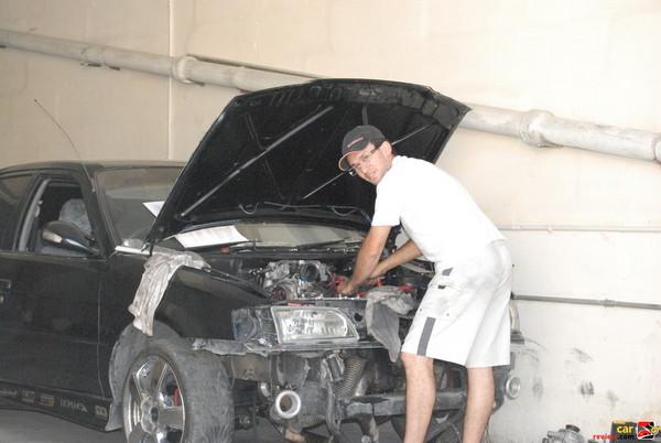 450Bhp Toyota Tercel
