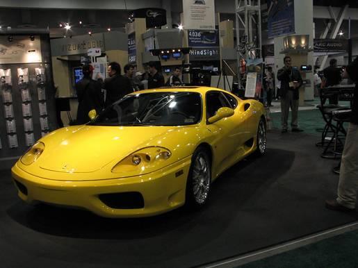 CES 2005