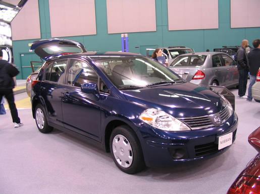 San Jose Auto Show 2007