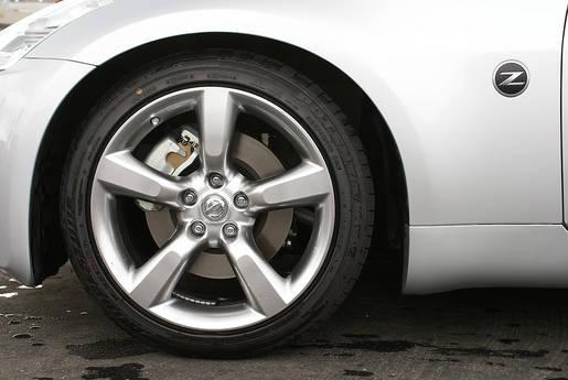 2007 Nissan 350Z Roadster