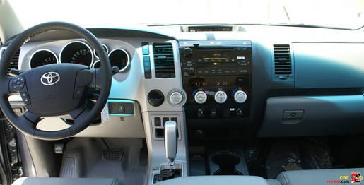 2007 Toyota Tundra Crewmax