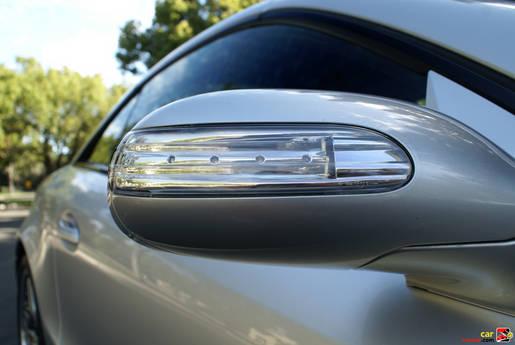 Mercedes-Benz AMG SL65
