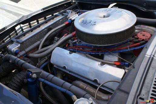 '69 Chevrolet Camaro Z/28