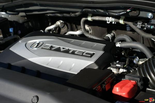 3.7L V6, 24 valve, 300 hp @ 6000 rpm