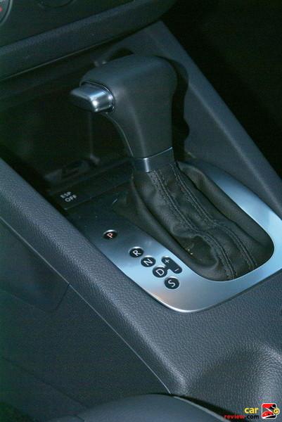 2008 Volkswagen Jetta 2.5