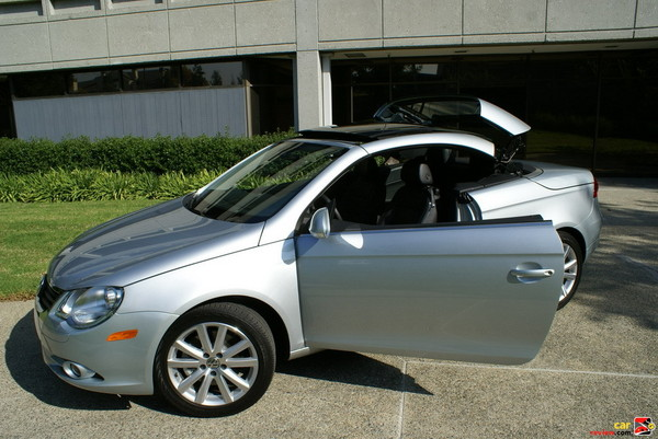 2007 VW Eos 2.0T
