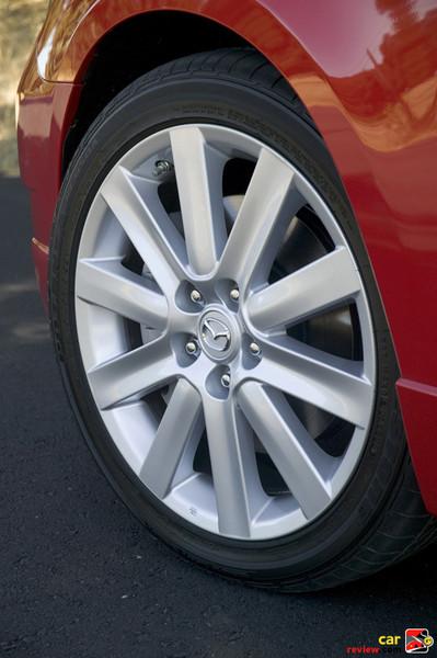 18'' wheels