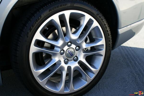 """Zubra 8"""" x 18"""" Alloy Wheels"""