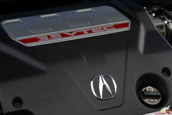 286 hp 3.5L V6