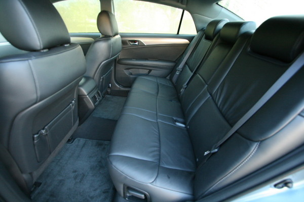 2008 Toyota Avalon Touring