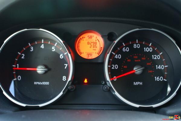 sport gauges