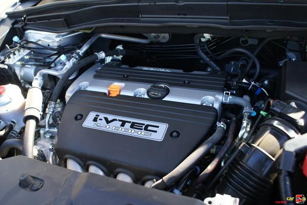 2.4L i-VTEC engine
