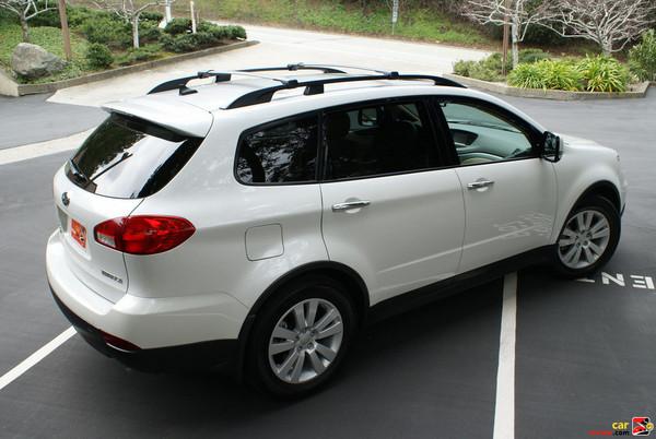 2008 Subaru Tribeca w/symetrical AWD