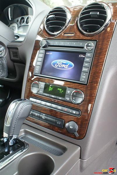 DVD-based navigation system