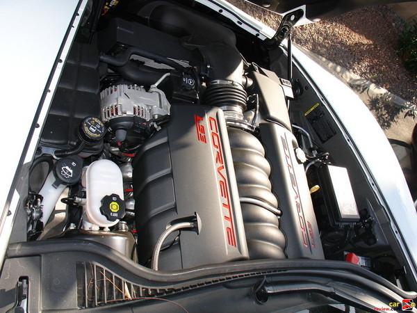 6.2L LS3 V8