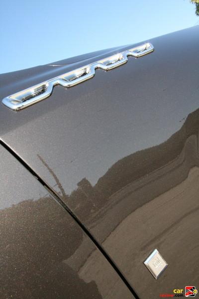 2008 Buick Lucerne Super