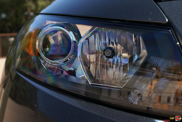 projector beam headlights
