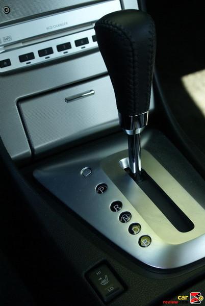 VAR Speed Automatic Transmission