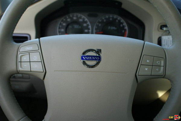 Tilt/Telescopic Steering Wheel