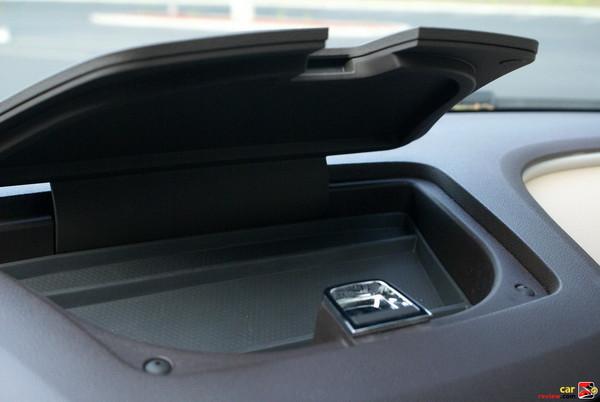 Dashboard Storage