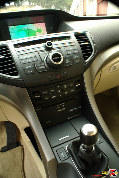 Premium sound system, dual zone climate control