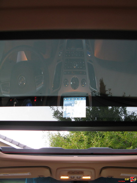 UltraView Sunroof