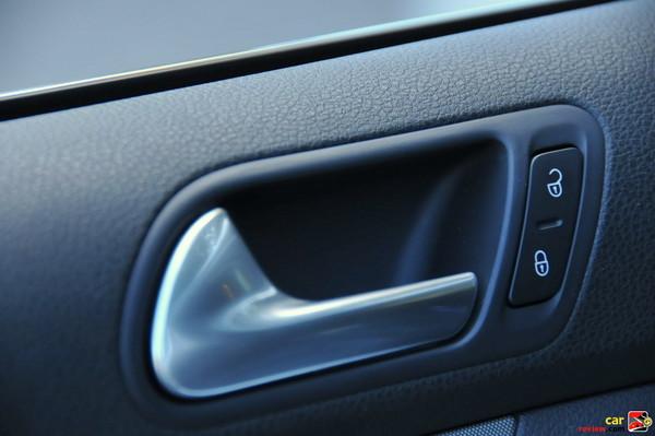 Driver Door Mounted Power Lock/Unlock Switches