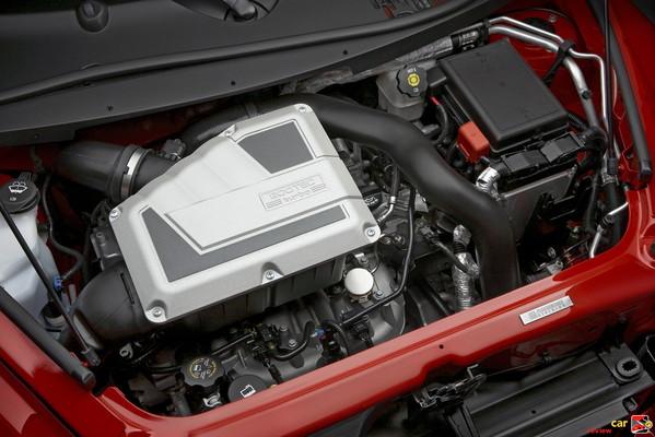 2.0L DOHC DI Turbo