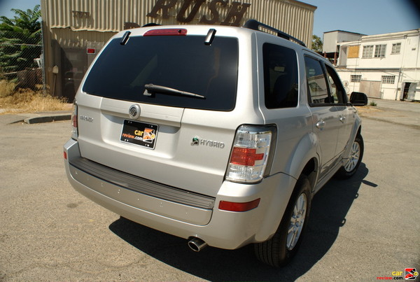 Rear Window Defroster with Two-Speed Wiper & Washer