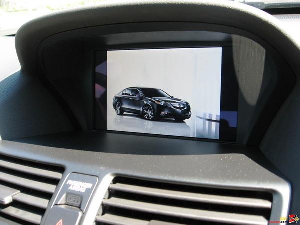Nav-screen