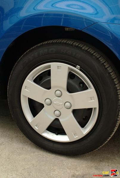 """15"""" Steel Wheels"""