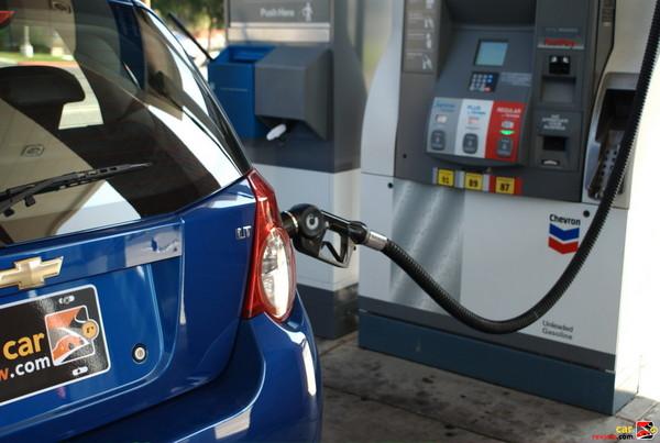 Fuel Economy Cty 27 mpg / Hwy 34 mpg
