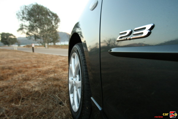 2009 Mazda 3 S GT