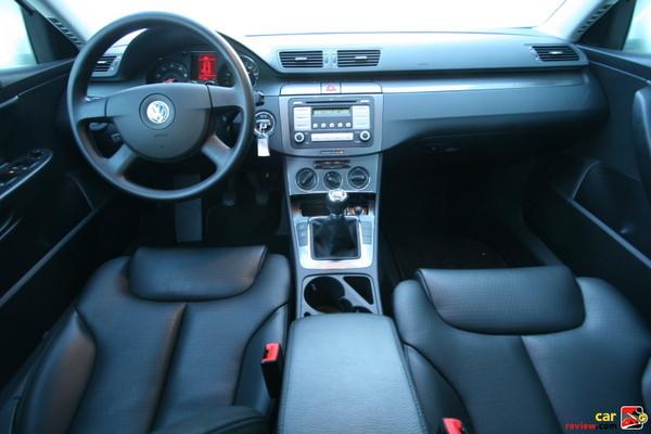2008 Volkswagen Passat 2.0 Turbo