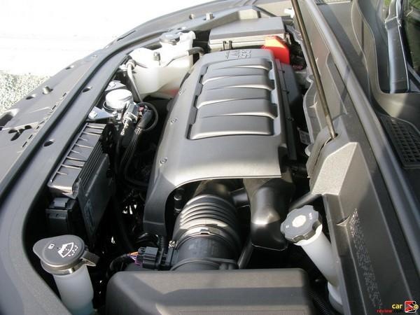3.6L 288 hp V6
