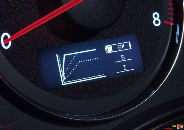 Subaru Intelligent Drive (SI-DRIVE)