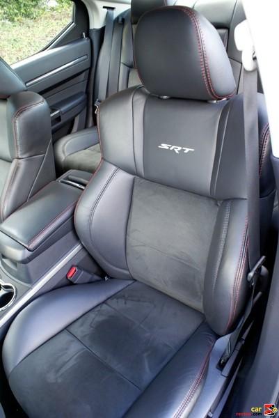 Suede microfiber /leather seats