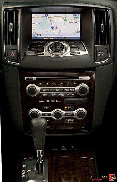 Dual Zone Automatic Temperature Control (ATC)