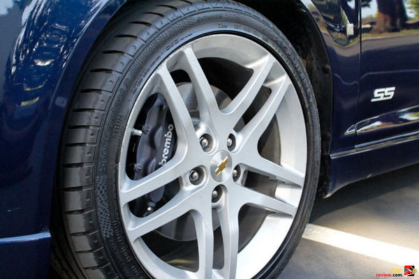 Continental SportContact 2 225/40-18 high performance tires