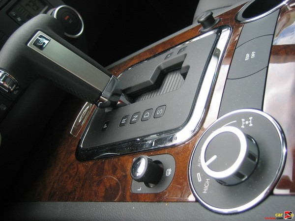 Volkswagen Touareg 2 TDI - 3.0 V6
