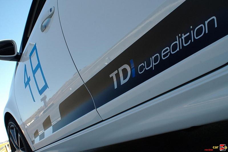 2010 VW Jetta TDI Cup Edition