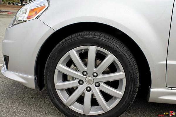 Dunlop Sport 7000 205/50-17 tires