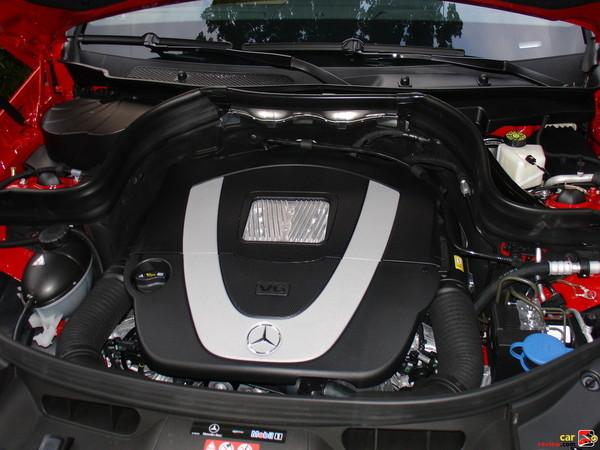 268 hp 3.5L V6