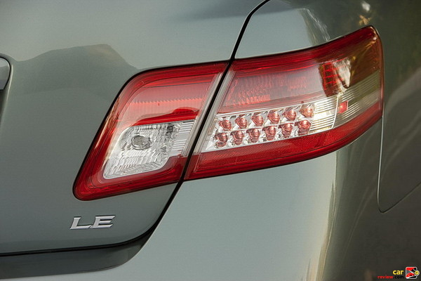 Camry LED taillights