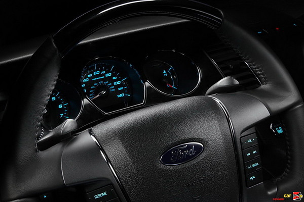 SelectShift steering wheel mounted thumbshifters