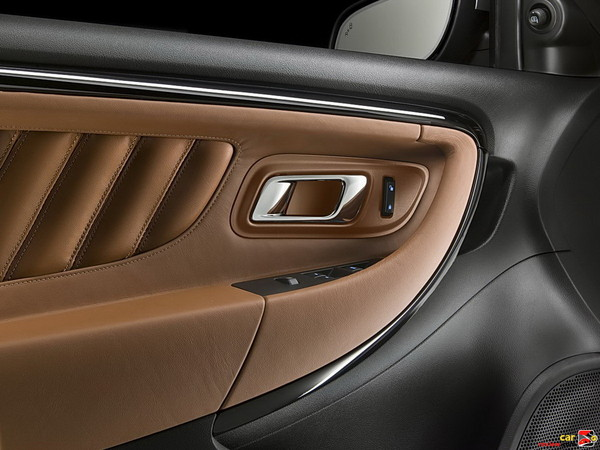 Ford Taurus SHO door panel