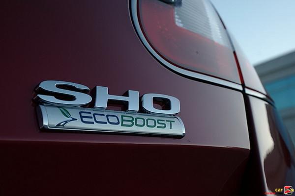 2010 Ford Taurus SHO w/EcoBoost
