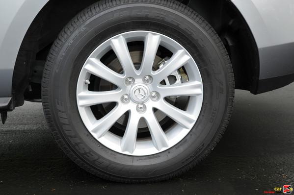 215/70 R17 light truck tires