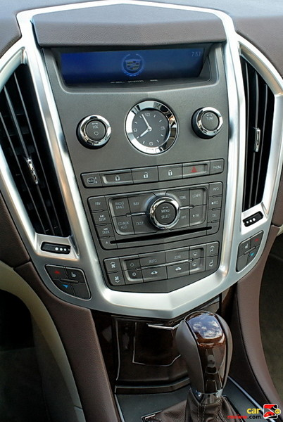 Dual Zone Climate Control  is standard